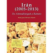 Irán (2005-2013) (Ciencias Políticas)