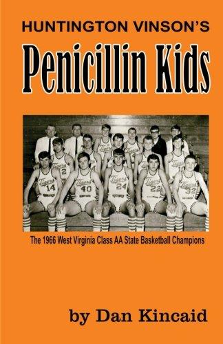 Penicillin Kids por Dan Kincaid