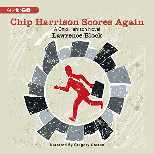 Chip Harrison Scores Again  Audiolibri