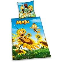 Suchergebnis Auf Amazonde Für Biene Maja Bettwäsche