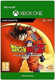 DRAGON BALL Z: KAKAROT Standard Edition | Xbox One - Código de descarga