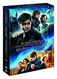 2001/2002/2004/2005/2007/2009/2010/2011/2016 (PACK HARRY POTTER (1-8) + ANIMALES FANTÁSTICOS, Spanien Import, siehe Details für
