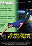 Green Screen Tips & Tricks [DVD] [Import]