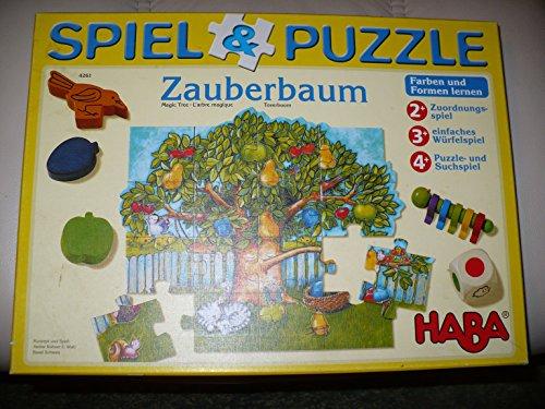 HABA 4261 - Zauberbaum