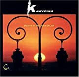 Songtexte von Karizma - Forever in the Arms of Love