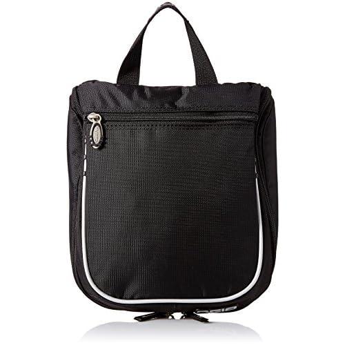 OGIO Doppler Travel Kit, Black, 24 cm-4 Litre