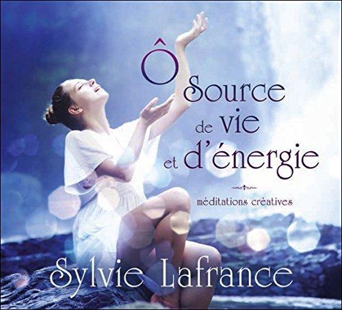 o-source-de-vie-et-denergie-meditations-creatives-livre-audio-2cd