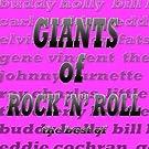 Giants of Rock 'N' Roll