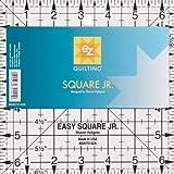 EZ Quilting Square Junior Acrylic Template