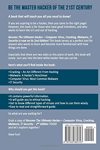 Hacking: Become The Ultimate Hac...