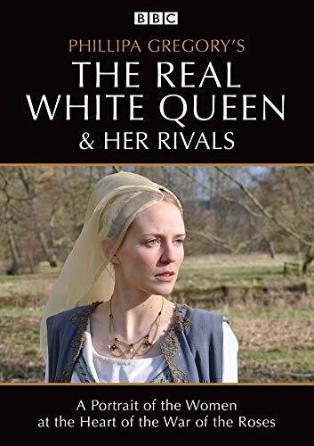 Philippa Gregory's The Real Whit...