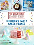 Great British Bake Off: Children's Pa...
