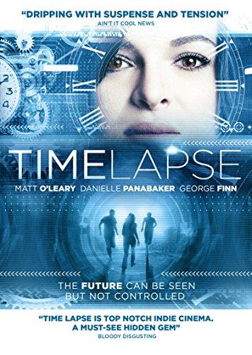 Timelapse [DVD]