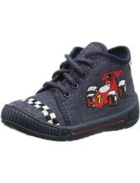 Calzature & Accessori blu per bambino Boni Classic scarpe  El Precio Barato VN33RPDuL