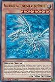 Blauäugiger alternativer weißer Drache - MVP1-DE046 - Yu-Gi-Oh - deutsch - 1. Auflage - NIFAERA Spielwaren