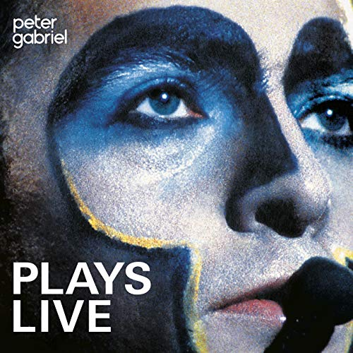 Plays Live (Remastered)
