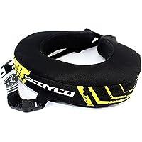 Protector de cuello de la motocicleta ATV MTB Bike Larga distancia Racing Soporte de apoyo de protección Motocross Neck Rests Guard