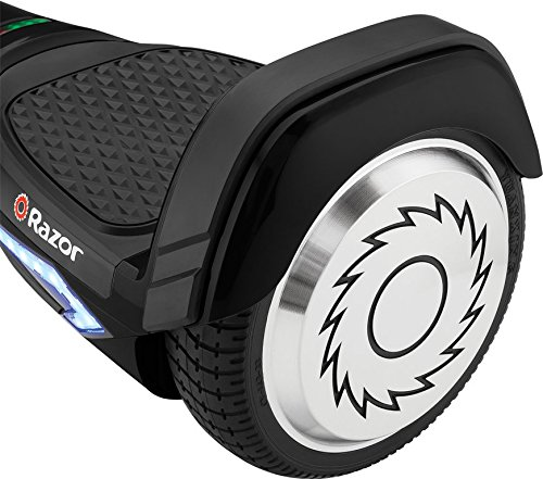 Razor Hovertrax 2.0 Hoverboard, schwarz - 4