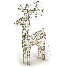 Weihnachtsbeleuchtung Schlitten.Suchergebnis Auf Amazon De Für Weihnachtsbeleuchtung Schlitten