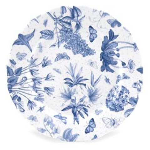 Portmeirion - Botanic Blue 8.5