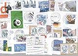 Goldhahn BRD-Exclusiv-Kiloware Briefmarken für Sammler