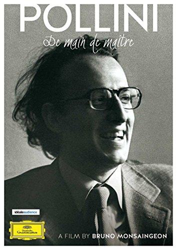 Maurizio Pollini - De main de maitre
