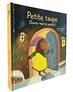 "Afficher ""Petite taupe, ouvre-moi ta porte !"""