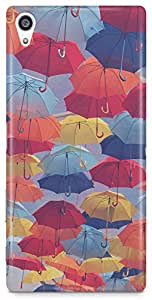 Sony Xperia Z5 PremiumBack Cover by Vcrome,Premium Quality Designer Printed Lightweight Slim Fit Matte Finish Hard Case Back Cover for Sony Xperia Z5 Premium