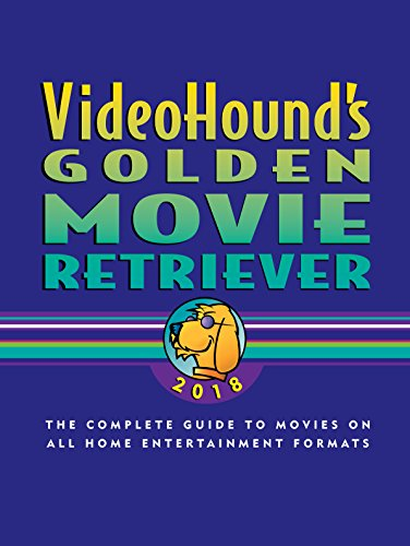 Movie Retriever 2018: The Complete Guide to Movies on Vhs, DVD, and Hi-Def Formats (Adult Movie Catalog)