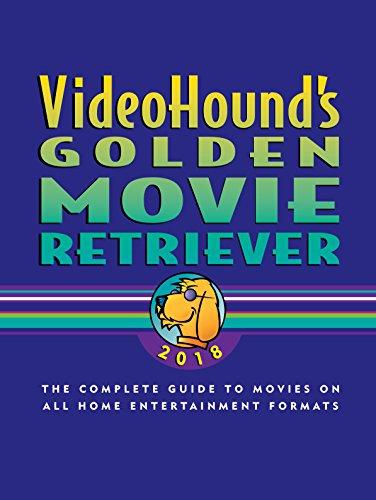 Videohound's Golden Movie Retrie...