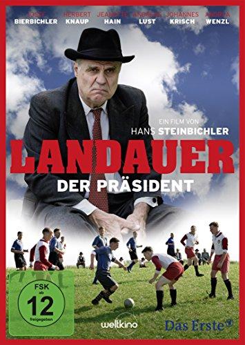 Betrieb Kostüm Mann - Landauer - Der Präsident