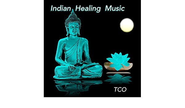 Healing Indian Song (15 Minutes Upbeat Indian Music for Yoga