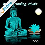 Indian Healing Music (1 Hour Relaxing Indian Music for Yoga and Meditation Performed on Indian Flutes, Tablas, Sitar, Drums and Chants)