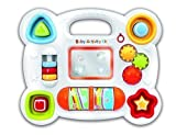 Bontempi Baby Fun Musical Activity Kit with Magic Mirror
