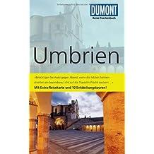 DuMont Reise-Taschenbuch Reiseführer Umbrien