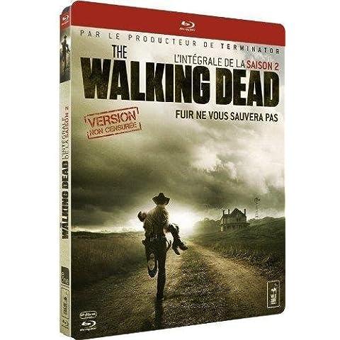 Coffret the walking dead, saison 2 - Wild Bill