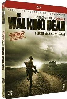 The Walking Dead - L'intégrale de la saison 2 [Non censuré] (B00ALYMRZQ) | Amazon price tracker / tracking, Amazon price history charts, Amazon price watches, Amazon price drop alerts
