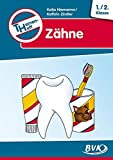 "Themenheft ""Zähne"": 1.-2. Klasse"