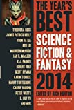 The Year's Best Science Fiction & Fantasy, 2014 Edition (Year's Best Science Fiction and Fantasy)