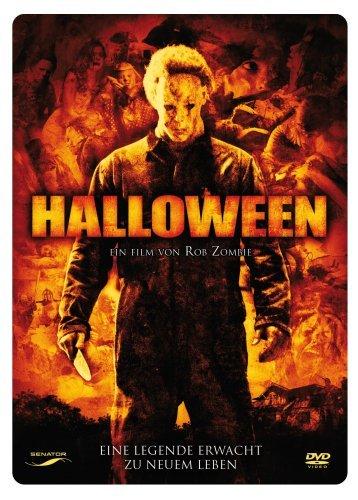 Halloween (Steelbook)