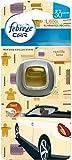 Febreze Auto Lufterfrischer Vanille - Packung mit 2