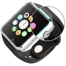 SmartWatch A1–Teléfono con SIM–Pantalla táctil