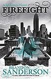 Firefight: A Reckoners Novel (Reckoners 2)