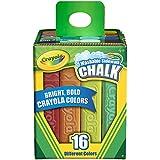 Crayola - 51-2016 - Boîte De 16 Craies De Trottoir