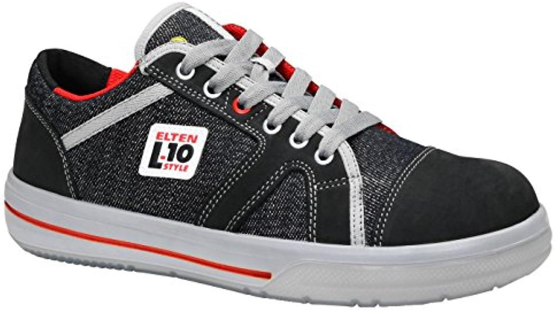 Elten 72106 L10 S2 Sensation - Zapatillas de seguridad