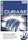 Hands On Cubase Vol. 1 -