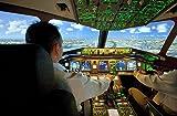 Jochen Schweizer Geschenkgutschein: Flugsimulator Boeing 777 in Stuttgart