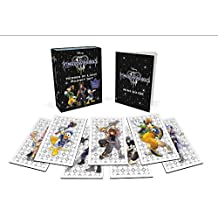 Kingdom Hearts Heroes of Light Magnet Set: With 2 Unique Poses!