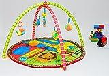 TASSO Baby Game Blanket - Bunte SPIELMATTE+Kostenloser Versand!!