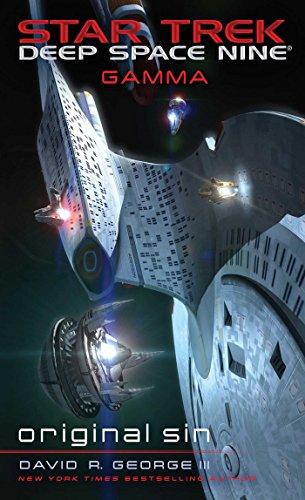 Original Sin (Star Trek: Deep Space Nine)